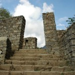 Inka Trail - Sonnentor