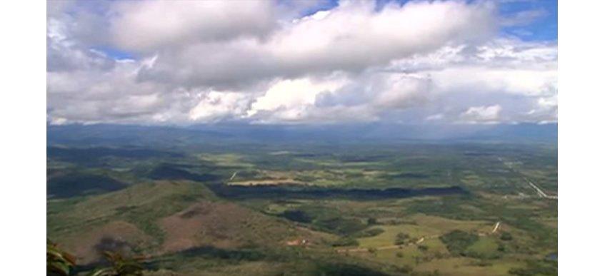 Moyobamba Aussichtspunkt