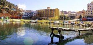 Hotel Estelar del Lago Titicaca