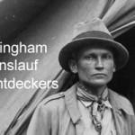 Hiram Bingham III: Lebenslauf eines Entdeckers