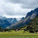 Huascarán: Nationalpark und alpine Herausforderung