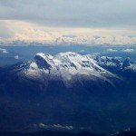 Höchster Berg Perus: Der Nevado Huascarán
