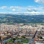 Cajamarca – Karneval, Natur und Geschichte