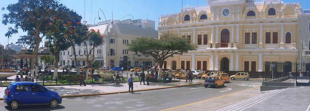 Chiclayo Peru