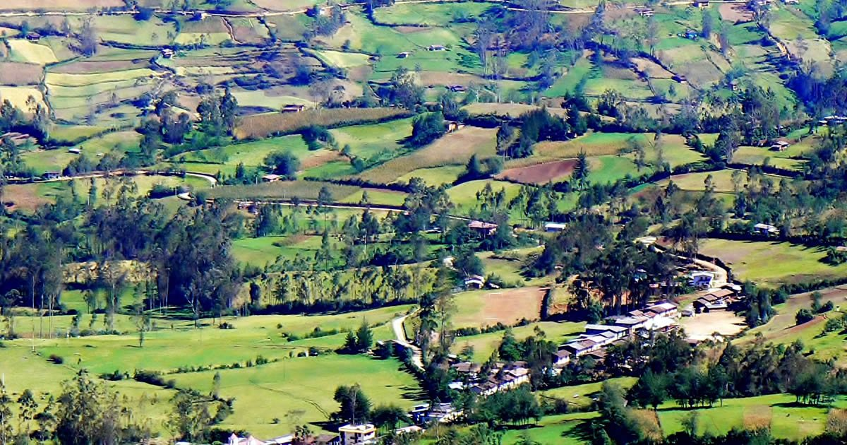 Cochan Cajamarca Peru
