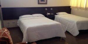 Hotel Ivansino Inn