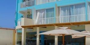 Hotel Maresta Lodge
