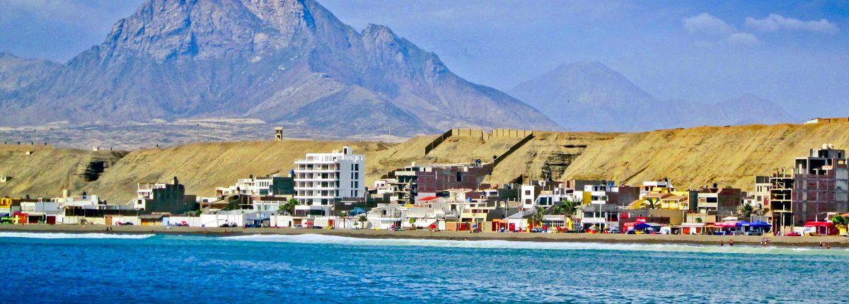 Trujillo Küste