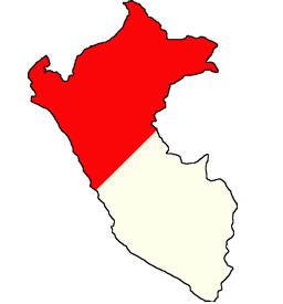 Der Norden Perus