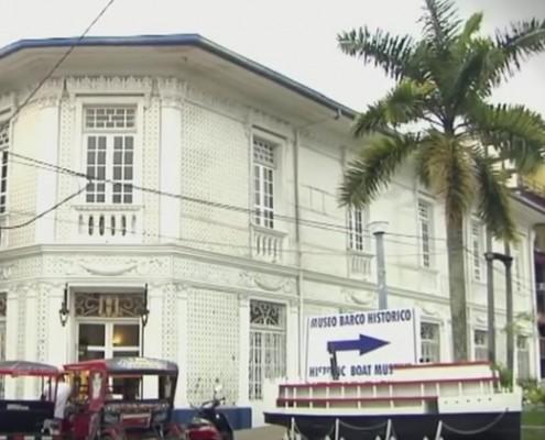 Iquitos – die (fast) unerreichbare Stadt