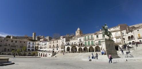 Trujillo – die Kulturhauptstadt im Norden Perus