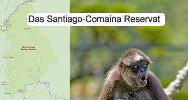 Santiago Comaina Reservat