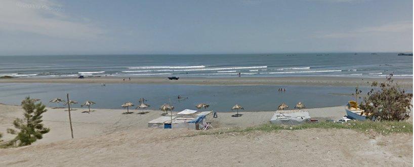 Strandtipp Peru: Puerto Chicama – Das legendäre Surferparadies