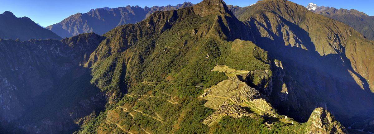 Paititi die verlorene Stadt der Inka