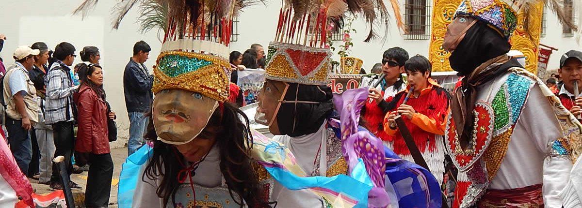 Festival Cuzco