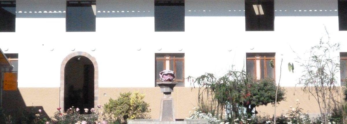 Hotel Monasterio San Pedro Cusco