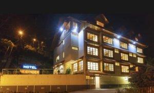 Hotel Heidinger