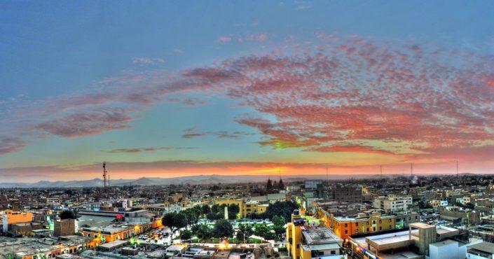 Ica – Die Stadt des ewigen Sommers