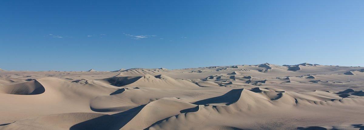 Sand Dünen Ica