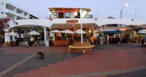 El Ancla in Paracas