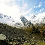 Inka Trail - Mollepata-Tal