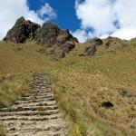 Inka Trail - Warmiwanusca