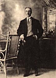 Albert A. Giesecke