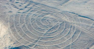 Nazca Linien in Peru