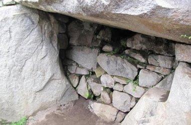 Schatzsuche Machu Picchu