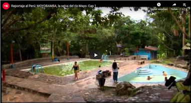 Videos Peru Moyobamba