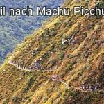 Der Inka Trail