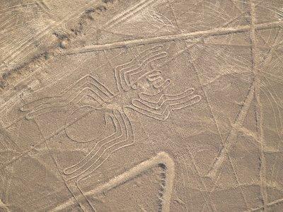 Foto Galerie Nazca