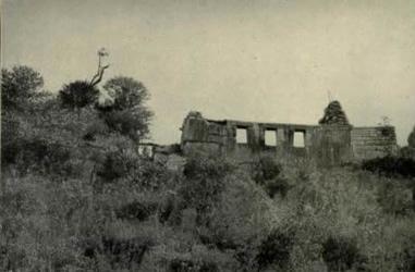 Aufnahme Bingham Expedition