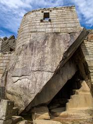 Das königliche Grab von Machu Picchu