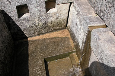 Heiliger Brunnen
