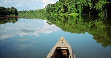 Reisetipps Manu National Park