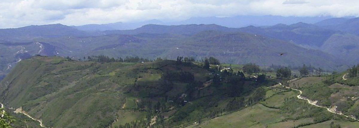 Soloco Chachapoyas