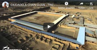 Videos Peru Chan Chan