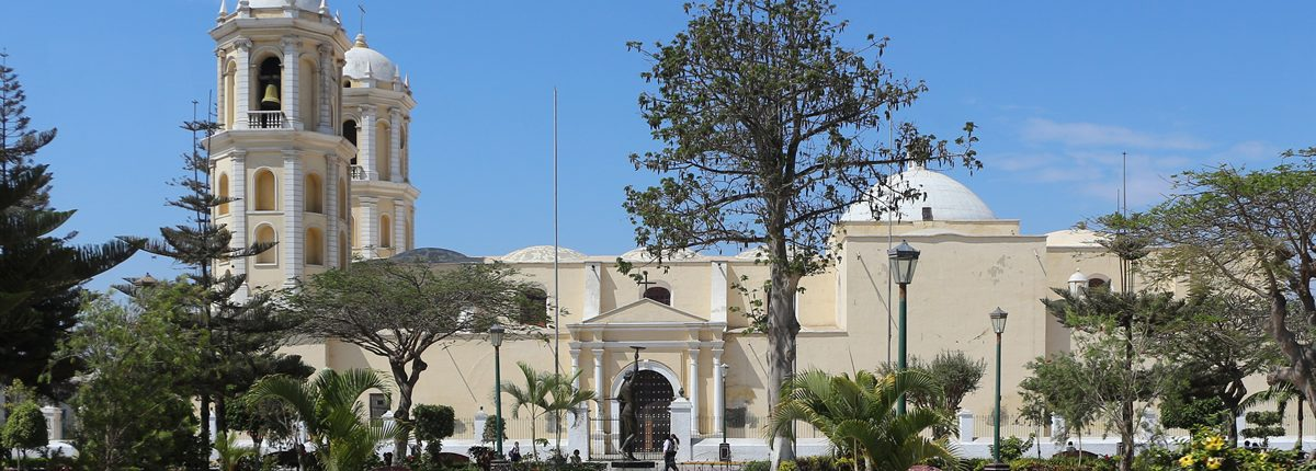 Kathedrale in Lambayeque