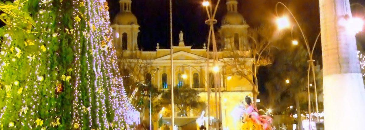 Chiclayo Weihnachten