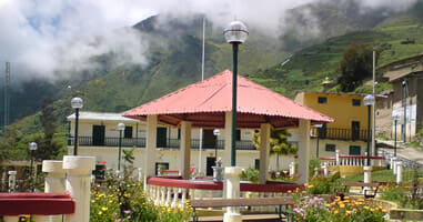 Colcabamba