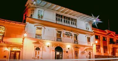 Hotel Casablanca Cajamarca