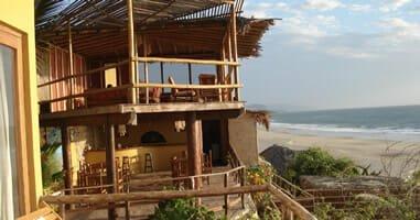 Paradise Mancora