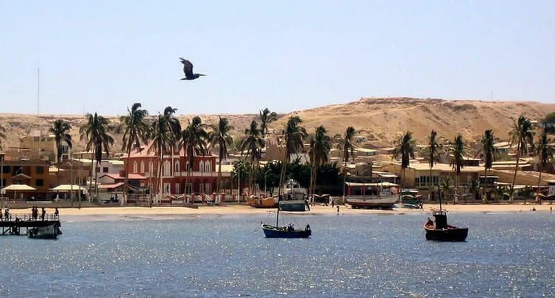Piura Peru