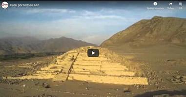 Videos Caral Peru