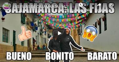 Videos Peru Cajamarca