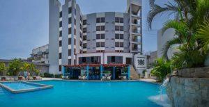 WinMeier Hotel y Casino