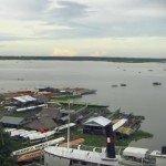 Trips in den Amazonas
