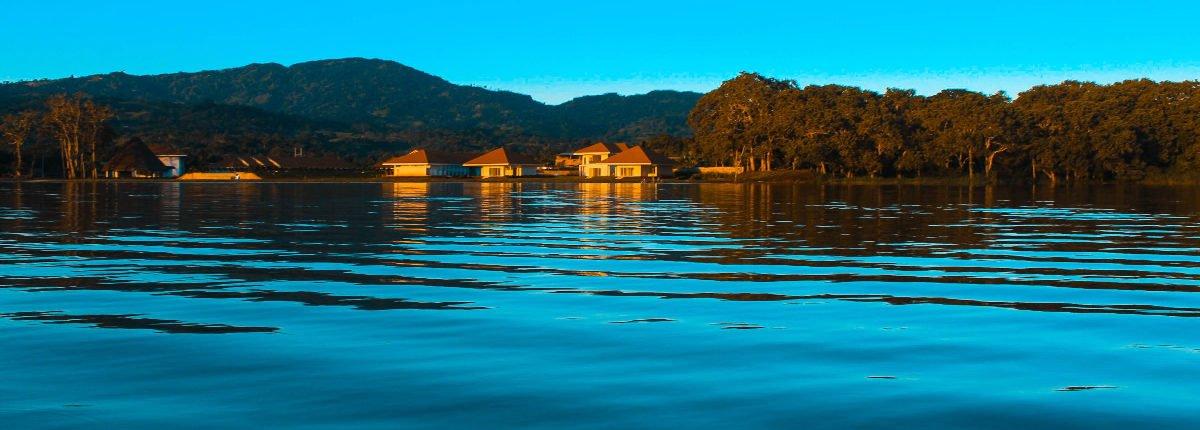 laguna azul tarapoto region san martin