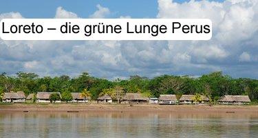Loreto Peru